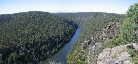 Nepean Lookout